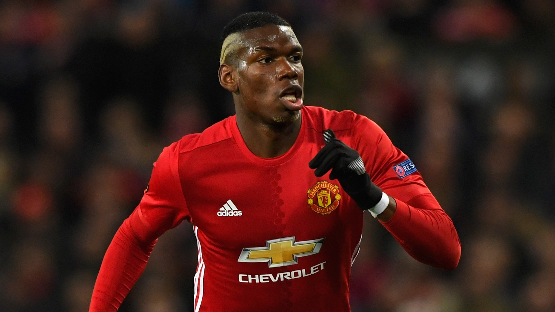 Paul Pogba: 'If Pogba Cost Man Utd £89m, What Is Alli Worth