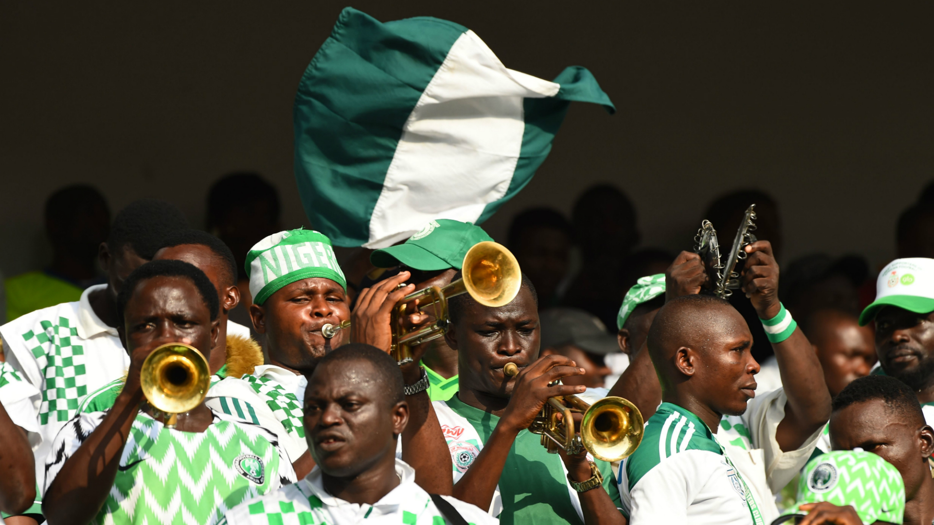 'Super Eagles 2 Nigeria 1' - Fans react as horror broadcast overshadows Benin triumph