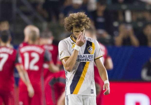 MLS Wrap: LA Galaxy hit rock bottom, Atlanta United flying high and more