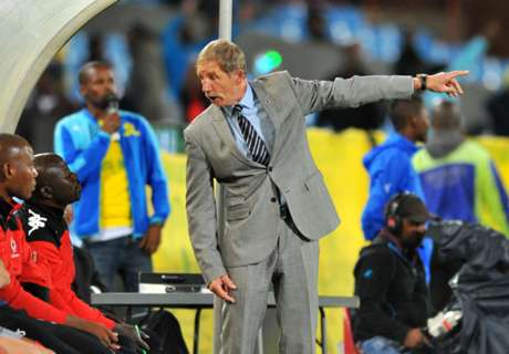 Baxter to Bafana deal stalls