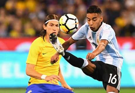 Young defender considers retirement after Copa error