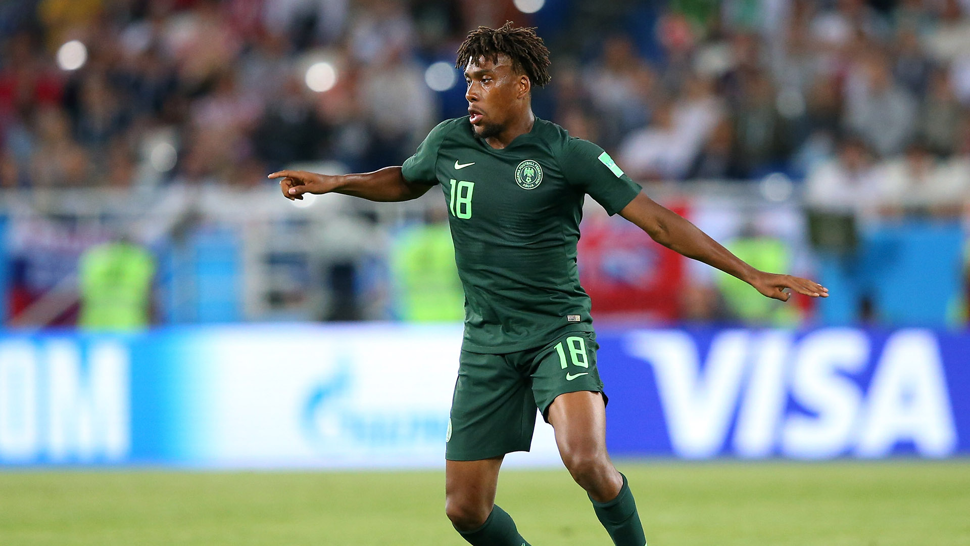 Ukraine 2-2 Nigeria: What did we learn?