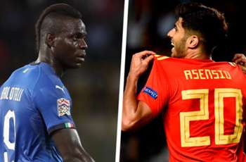 Asensio, Balotelli and the winners and losers of international week