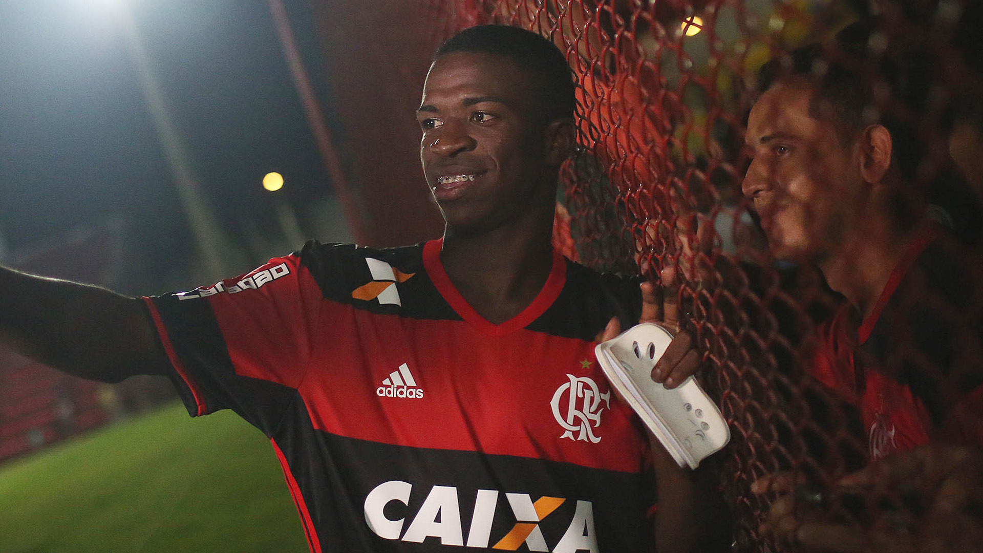 Real Madrid Sign Brazilian Starlet for $43 Million