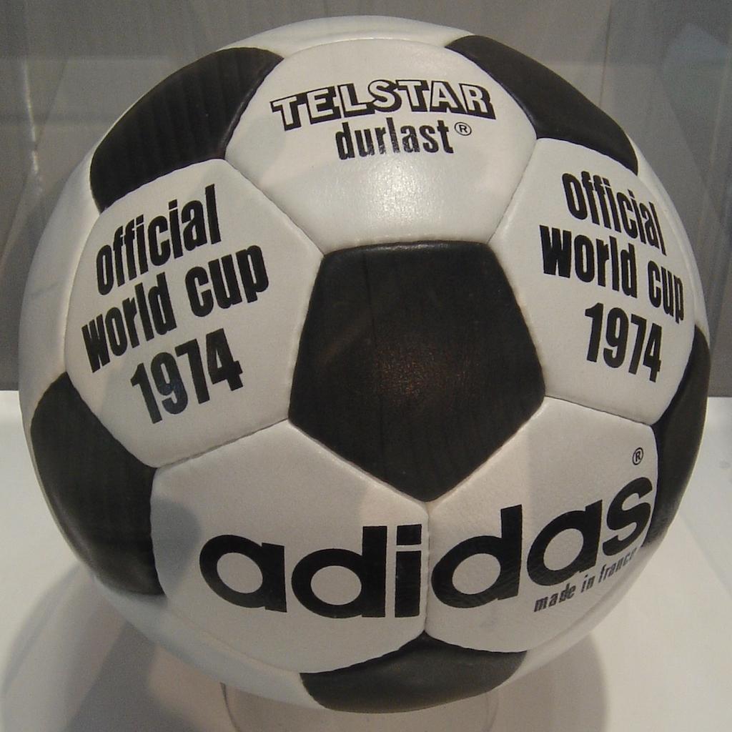 Fifa world cup 1986 ball