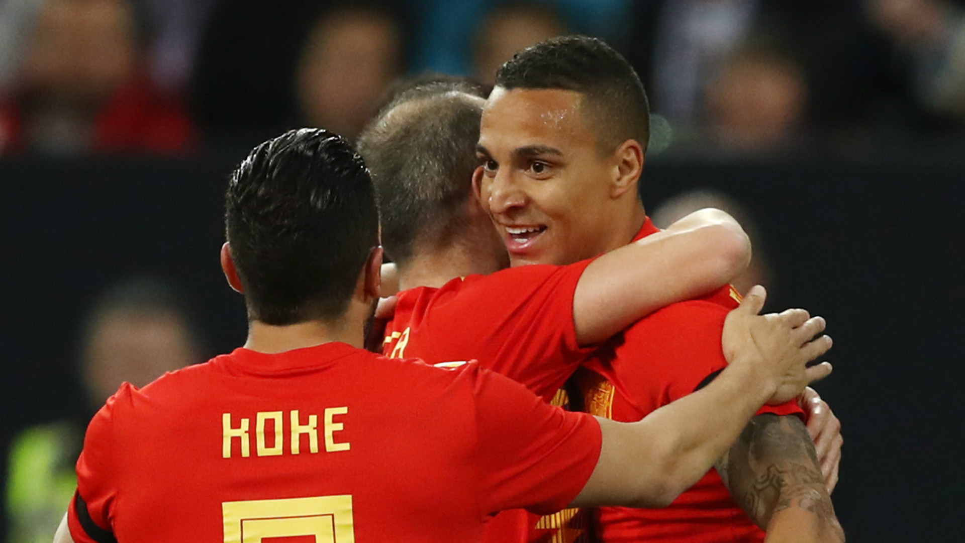 Spain's 2018 World Cup squad predicted: Who will join Ramos &Iniesta in 23-man list?