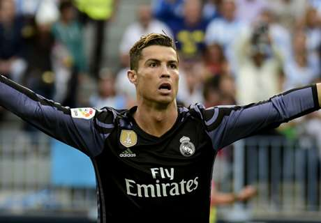 Ronaldo confirms Real Madrid stay