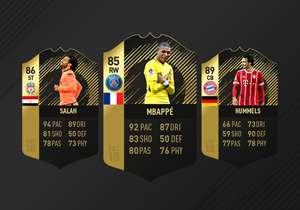 Het nieuwe Team van de Week van FIFA 18 is bekend. Onder andere Mats Hummels, Mohamed Salah en Betrand Traoré hebben een plekje gekregen.
