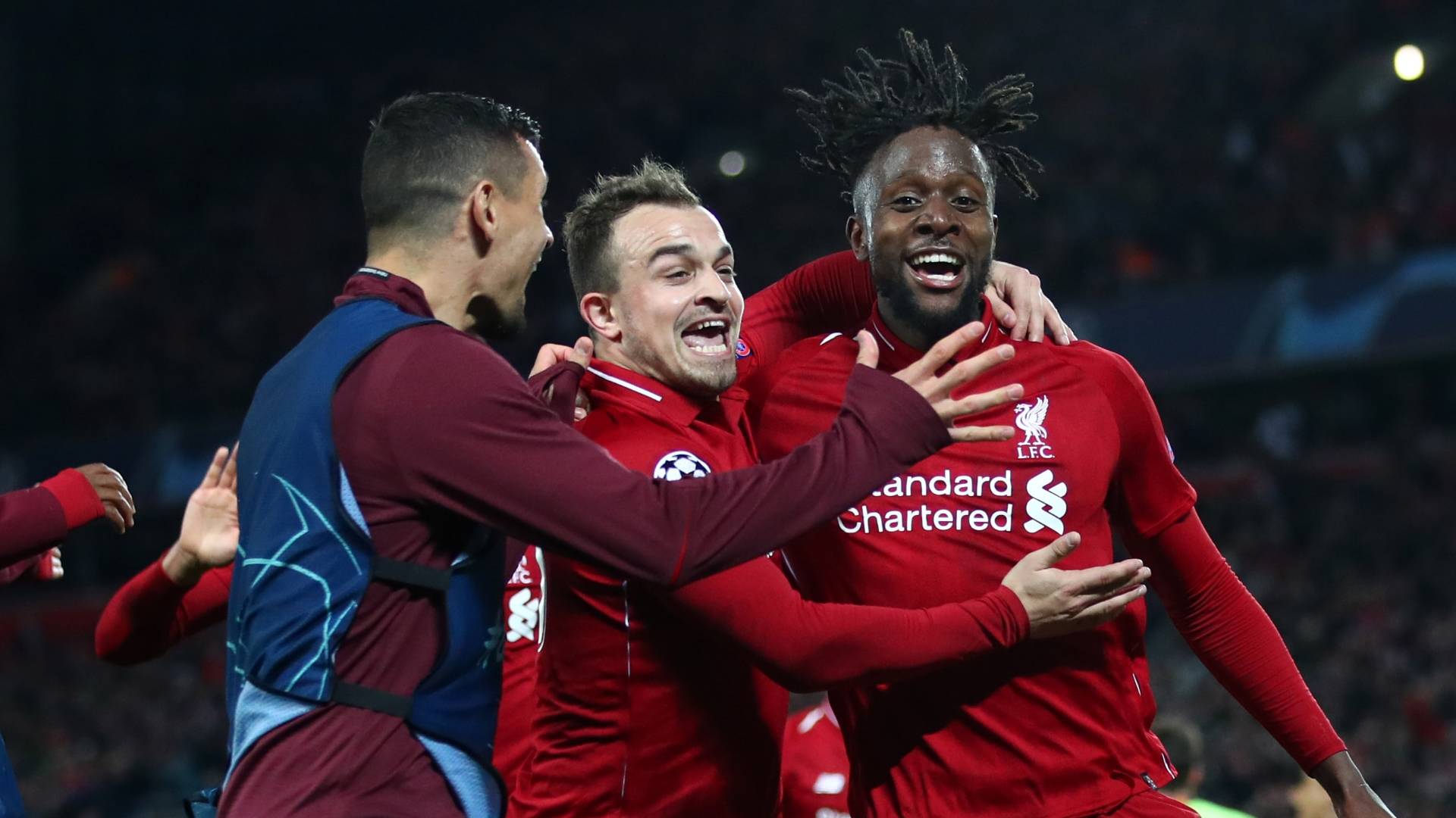 'Nothing is impossible!': Liverpool astonish with 4-0 Barcelona beatdown