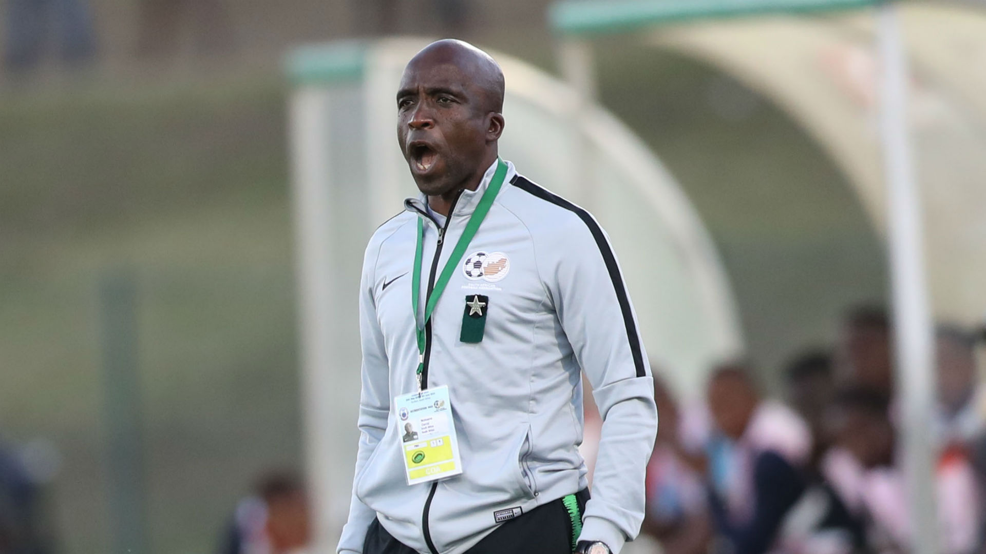 EXTRA TIME: Watch South Africa U23 thank the fans for qualifying for Afcon