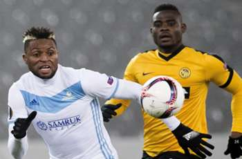 Kasim Nuhu scores catastrophic own goal in Young Boys defeat
