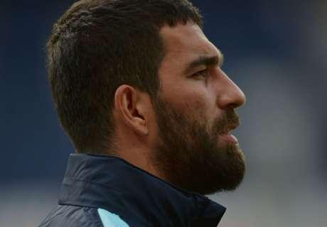Sanchez voudrait Turan à Arsenal