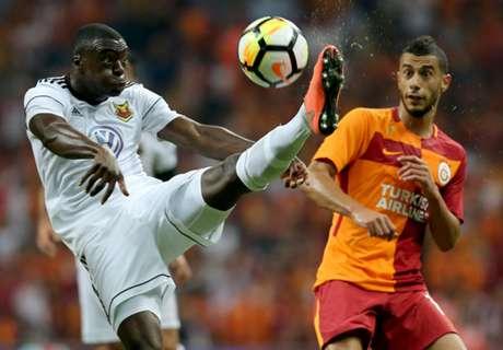 Galatasaray alweer klaar in Europa