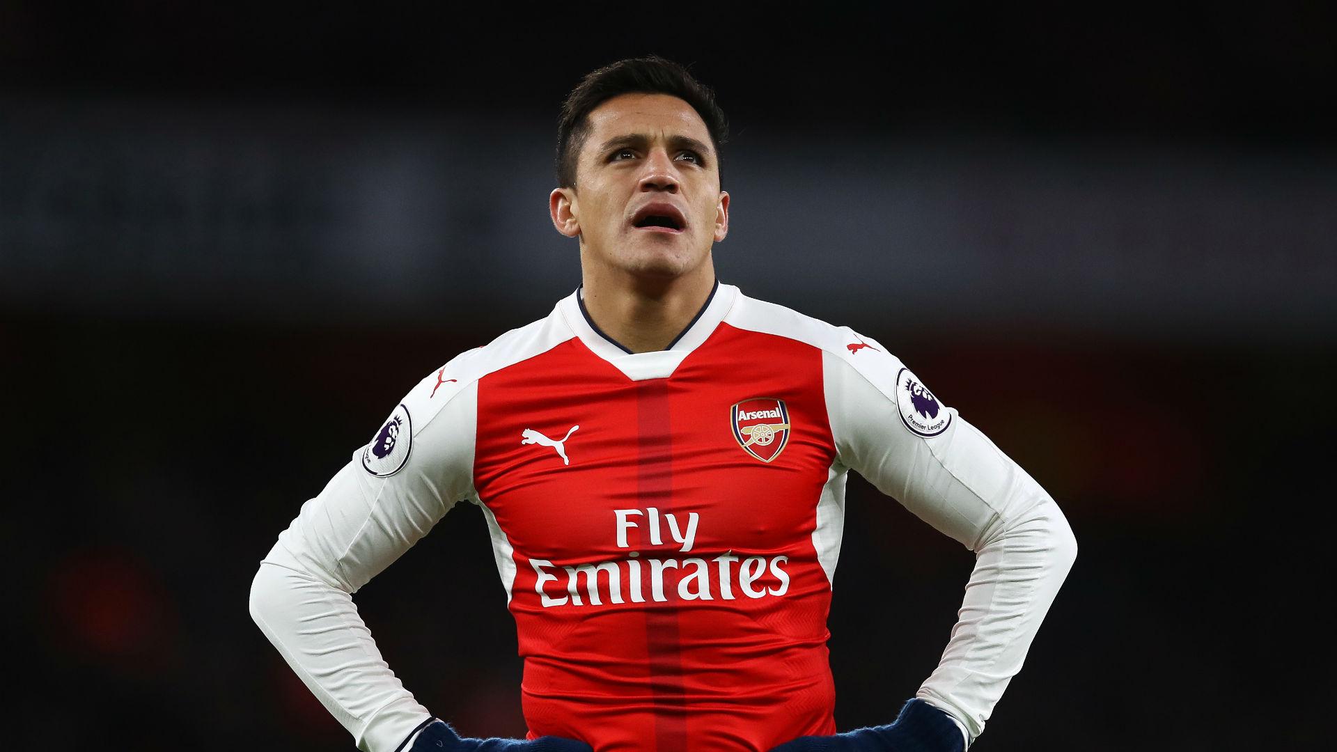 Premier League Alexis Sanchez told to leave Arsenal for