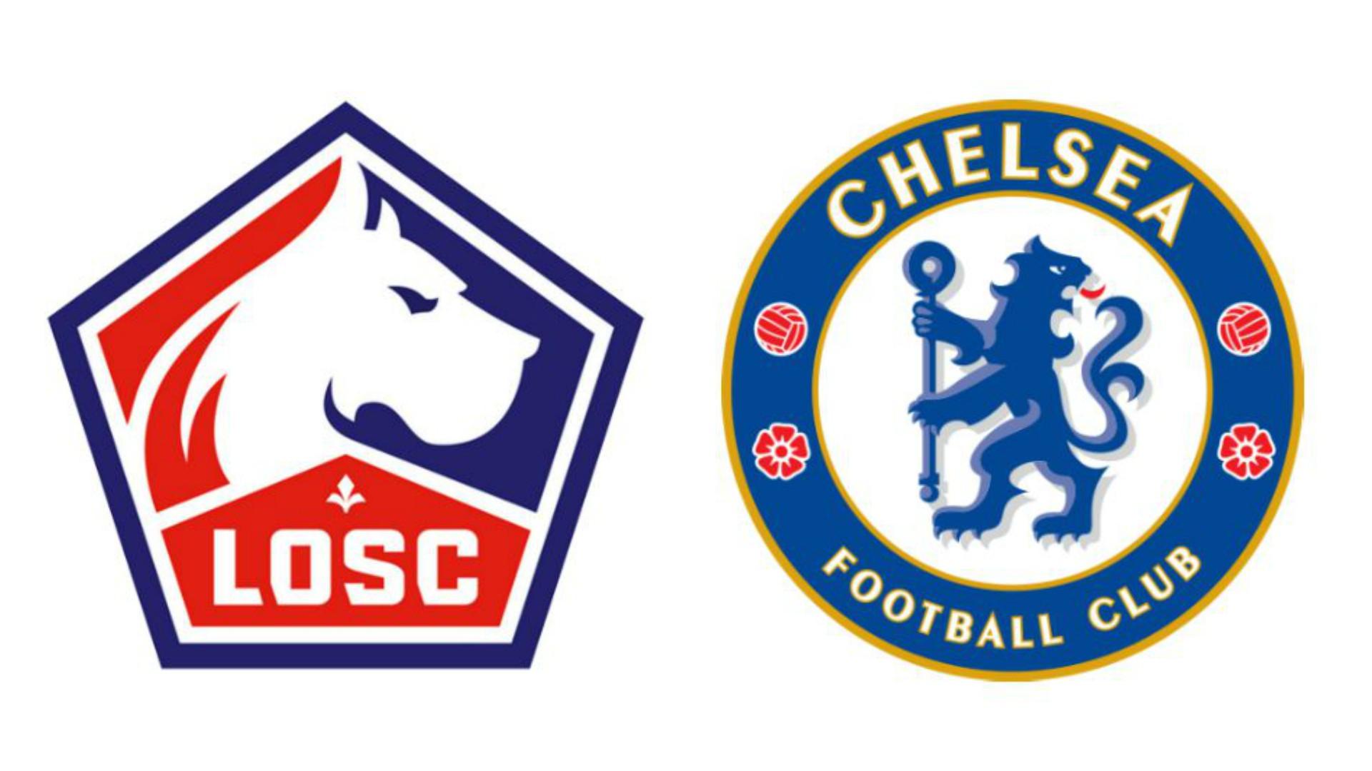 Ligue des Champions, 2e j. : les stats à retenir après Lille-Chelsea (1-2)