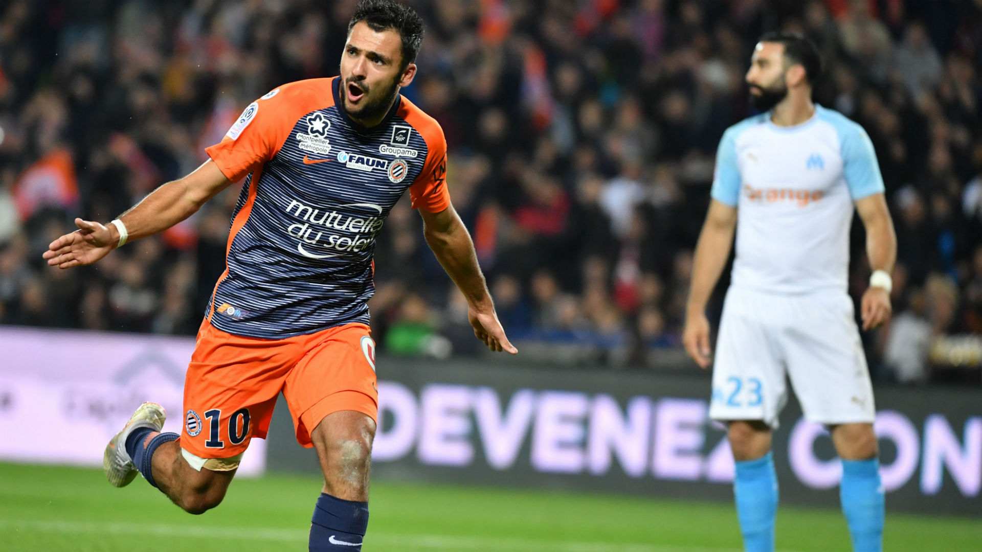 Betting Preview: Olympique Marseille vs. Montpellier: Bulky odds on offer for Michel Der Zakarian's side to avoid defeat