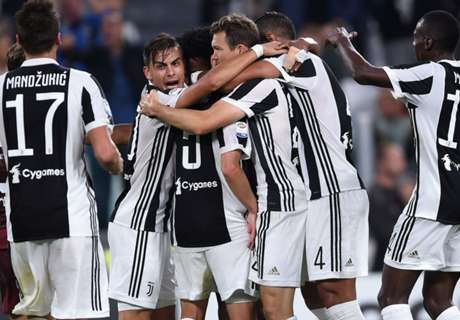 Hasil Serie A Italia Pekan Ini