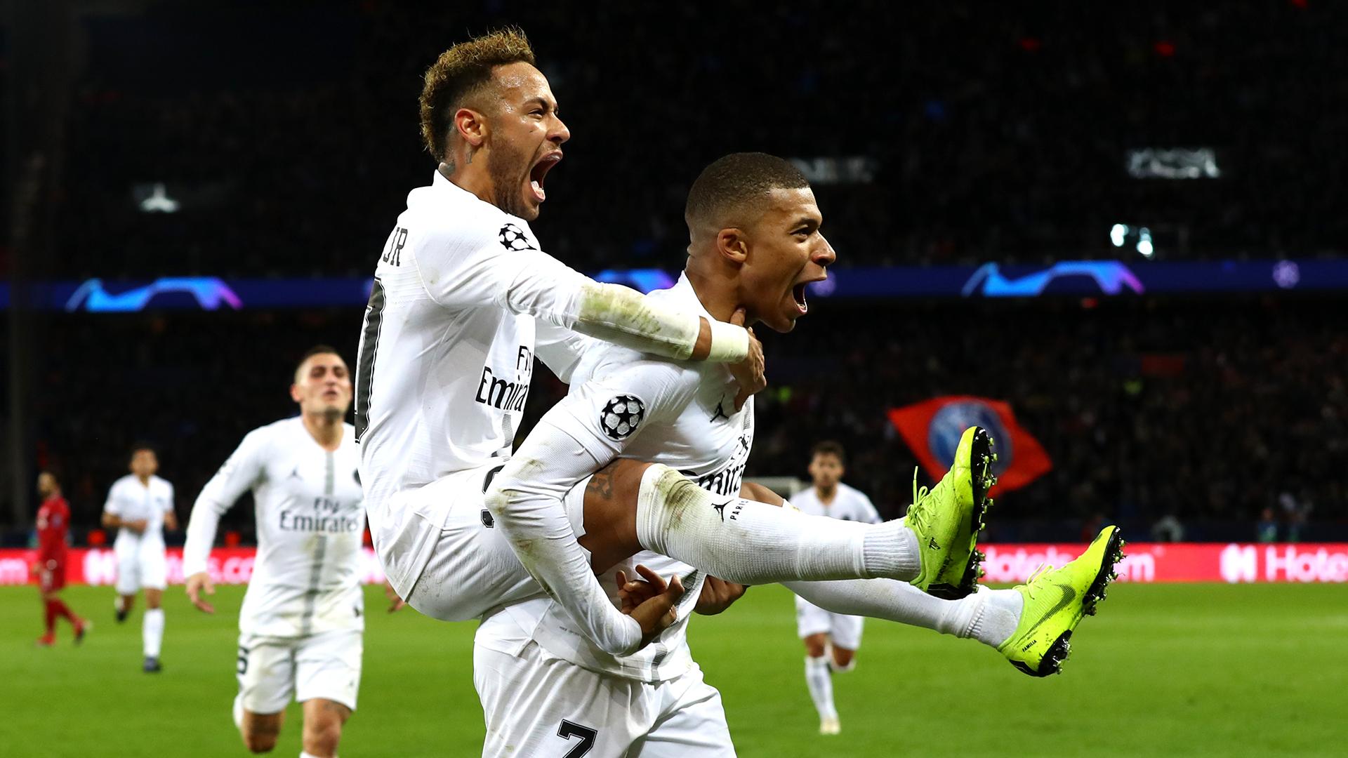 Liga - Real Madrid : Les supporters veulent Kylian Mbappé plutôt que Neymar