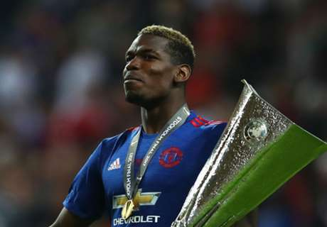 Pogba leads Utd to emotional triumph