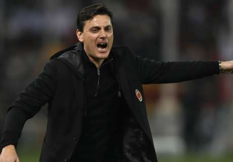 Ubah Formasi, Kunci Milan Tekuk Cagliari
