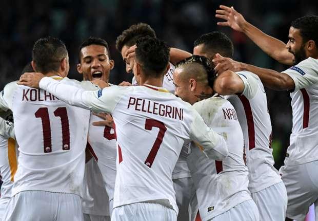 Roma slavila u Azerbajdžanu, Džeko zabio 100. Romin gol u Ligi prvaka