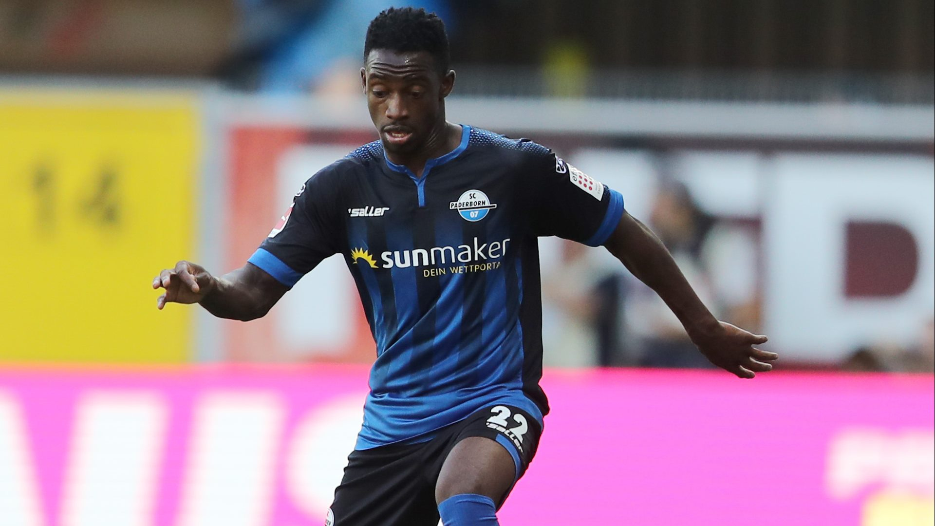 2021 Afcon qualifiers: German-born Antwi-Adjei to miss Ghana clash with South Africa