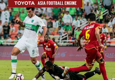 Fans' Asian Player of Matchday 4