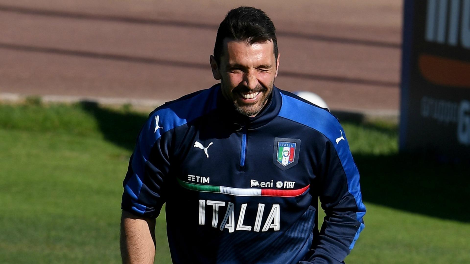 Juventus' Gianluigi Buffon: Next season nearly  certain to be my last