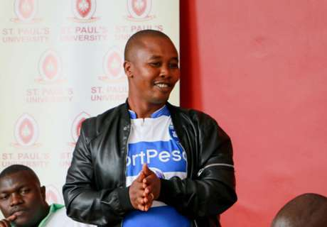 Leopards refutes reports on 'new' coach