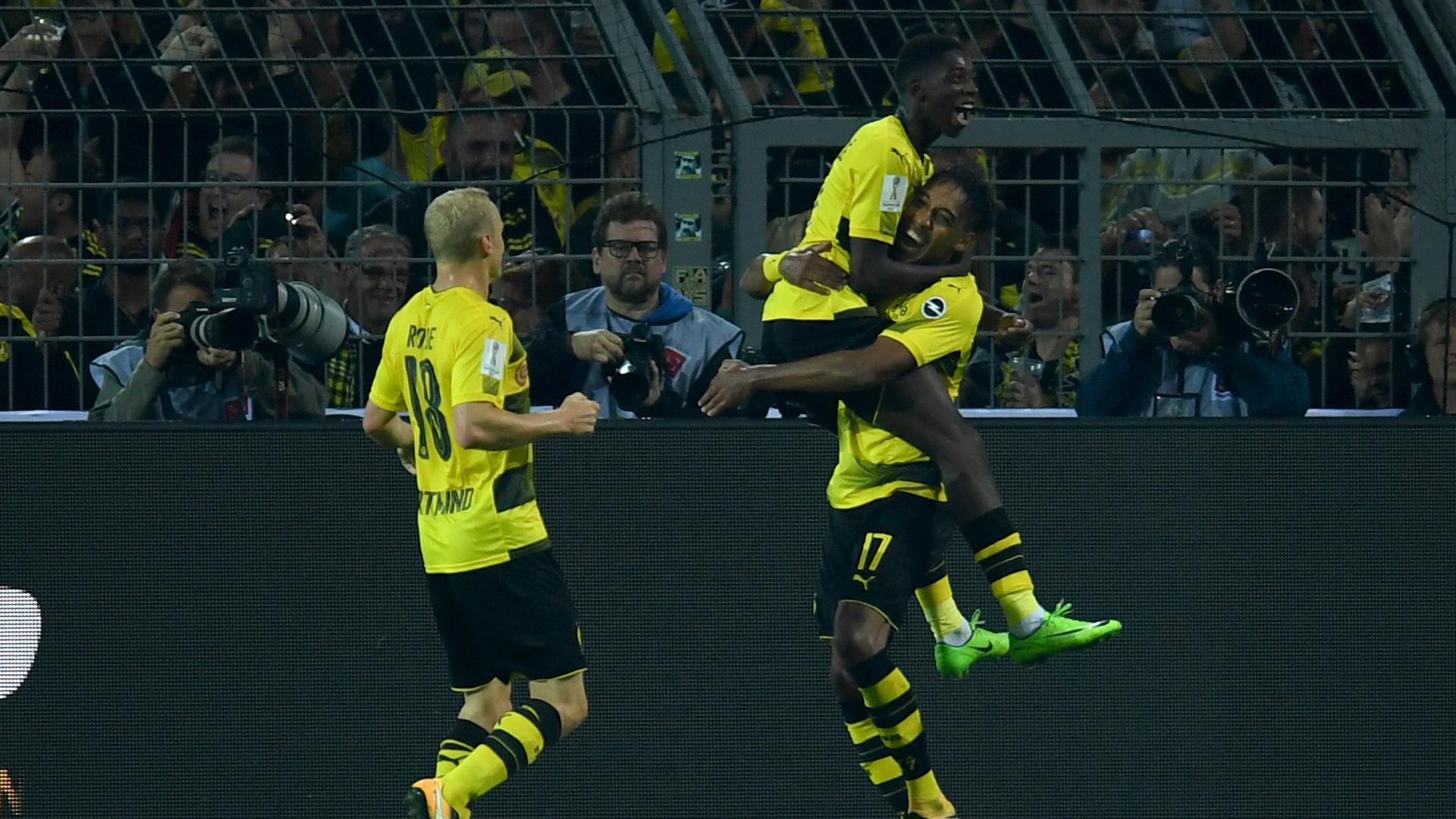 Unentschuldigt nicht beim Training: Neuer Ärger beim BVB um Dembélé