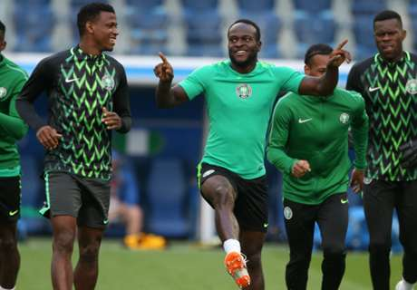 Predicting all 24 Africa Cup of Nations qualifiers