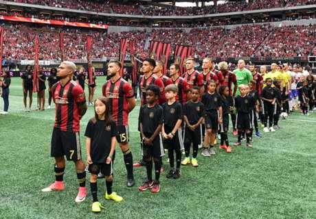 Atlanta United sets attendance records