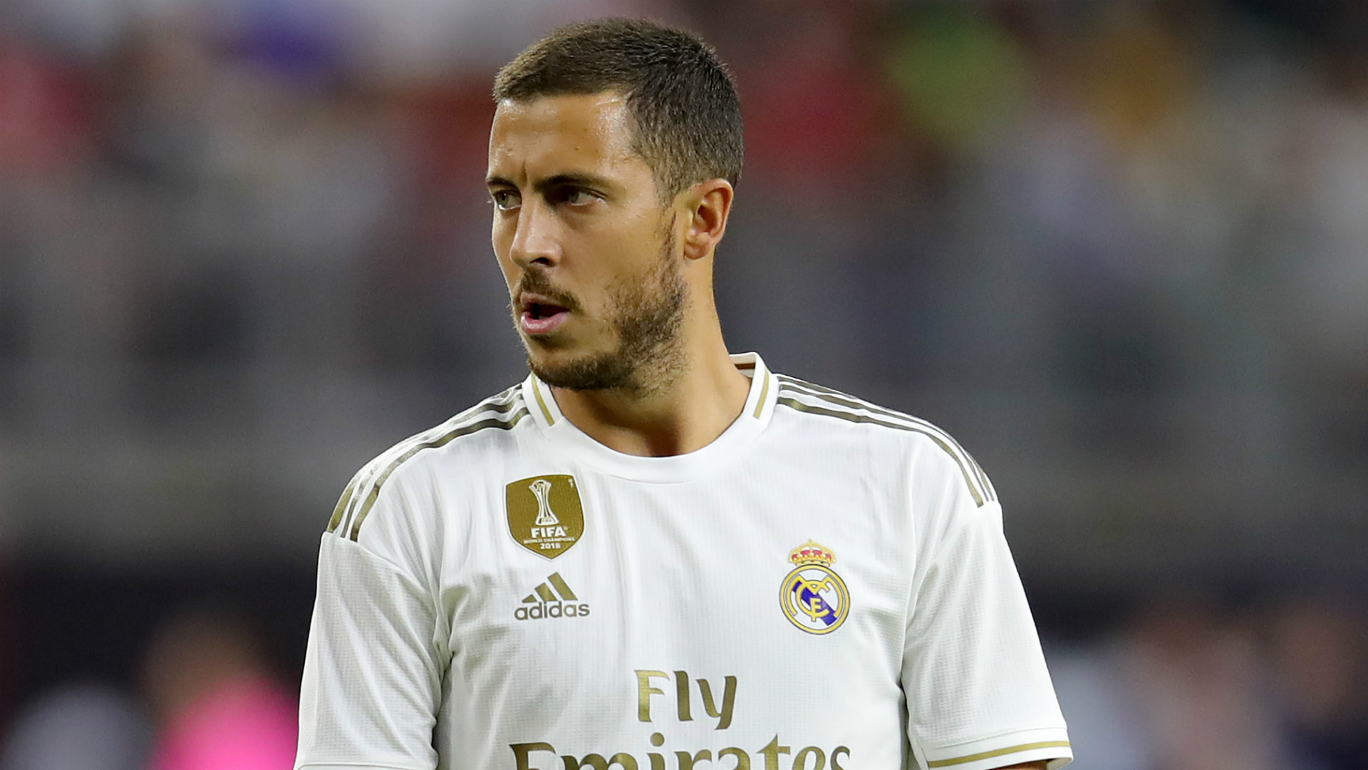 'You need to win things every season' - Hazard hoping to lead Real Madrid to trophies following diappointing season