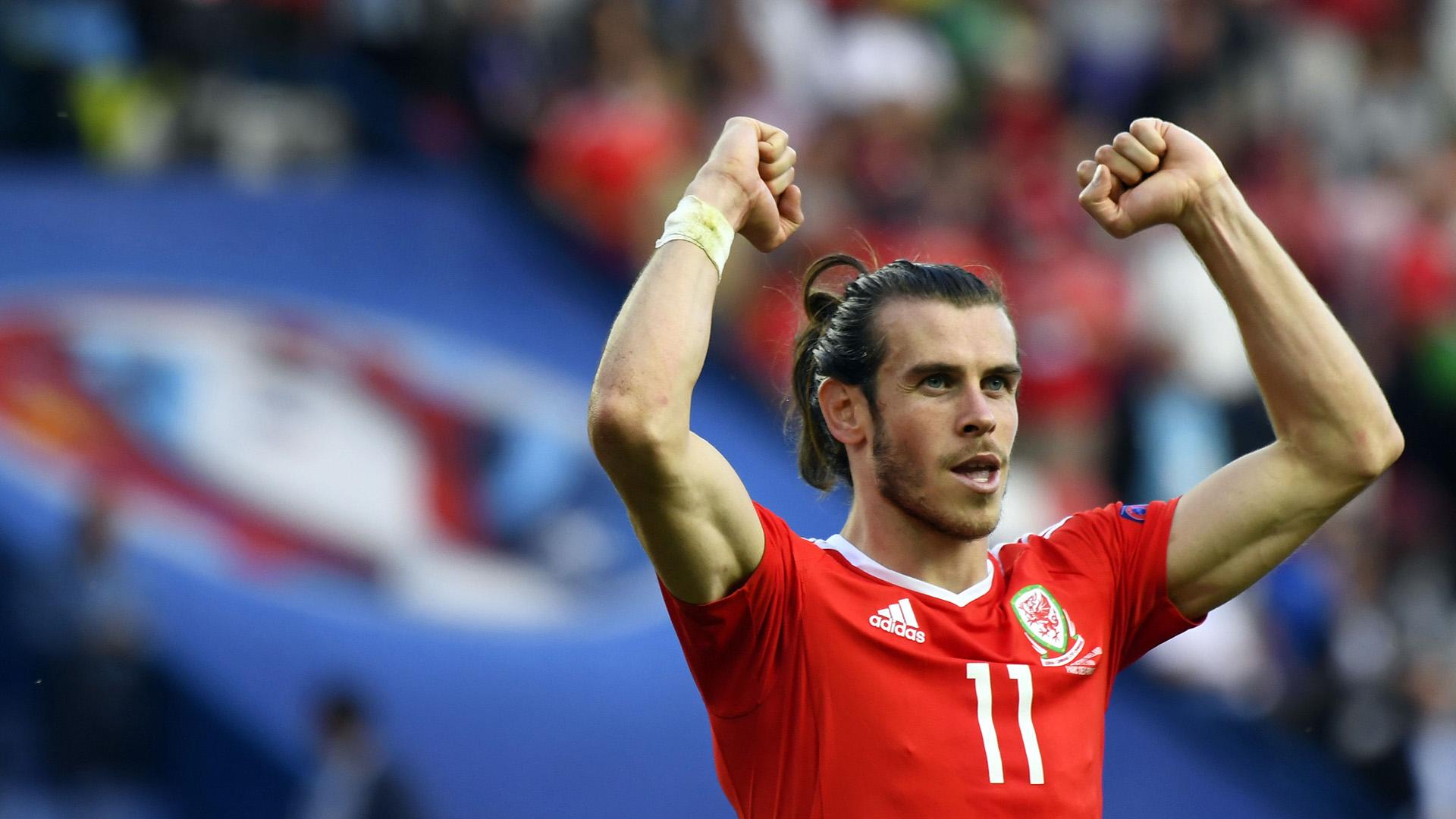 Gareth Bale, una città del Galles cambia il nome in suo onore
