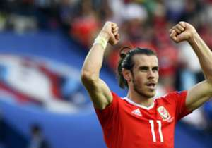 Gareth Bale, Wales | Euro 2016 | We're yet to know just how far Bale's Wales can go in the tournament, but his three and a half goals (the own goal in the last 16 may as well have been his) have propelled them to the quarter-finals.