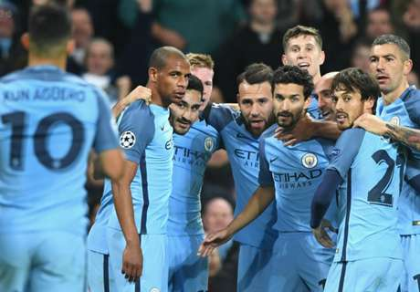 BETTING: Huddersfield vs Man City
