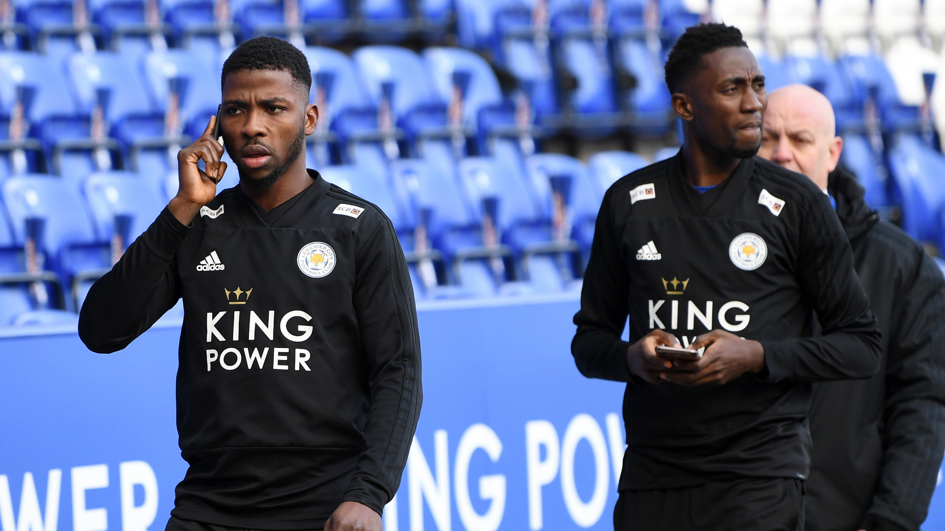Iheanacho: Leicester stay represents missed opportunity
