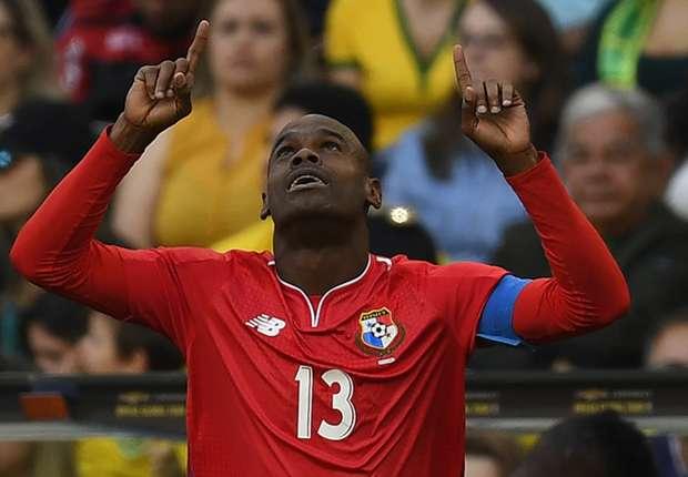 We are making history - Panama goalscoring hero Machado