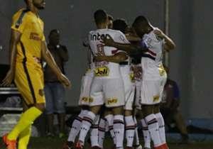 Depois de um início de temporada sem balançar as redes, os jogadores do Tricolor começaram a fazer os seus tentos... Confira quem já deixou a sua marca!