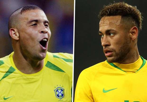 Ronaldo, Pele, Neymar and the top 20 Brazilian footballers in history