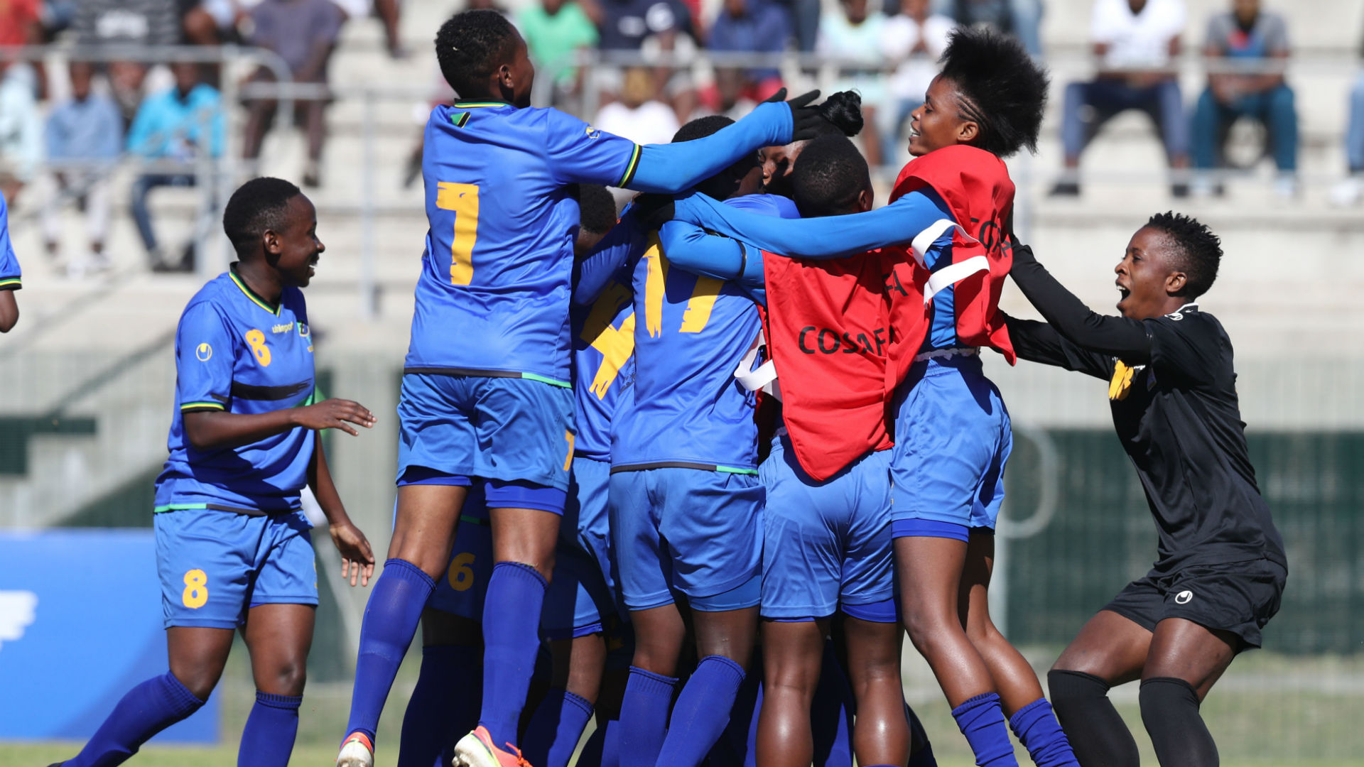 U20 Women's World Cup 2020: African qualifying tournament dates, fixtures released
