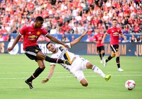Betting: Man City vs Man United