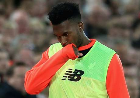 Sturridge rentre à Liverpool