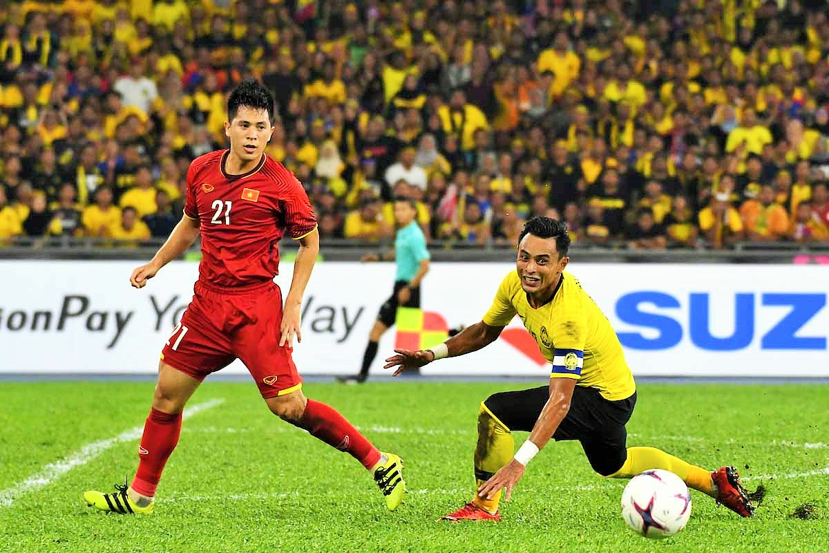 AFF ready to realise World Cup dream
