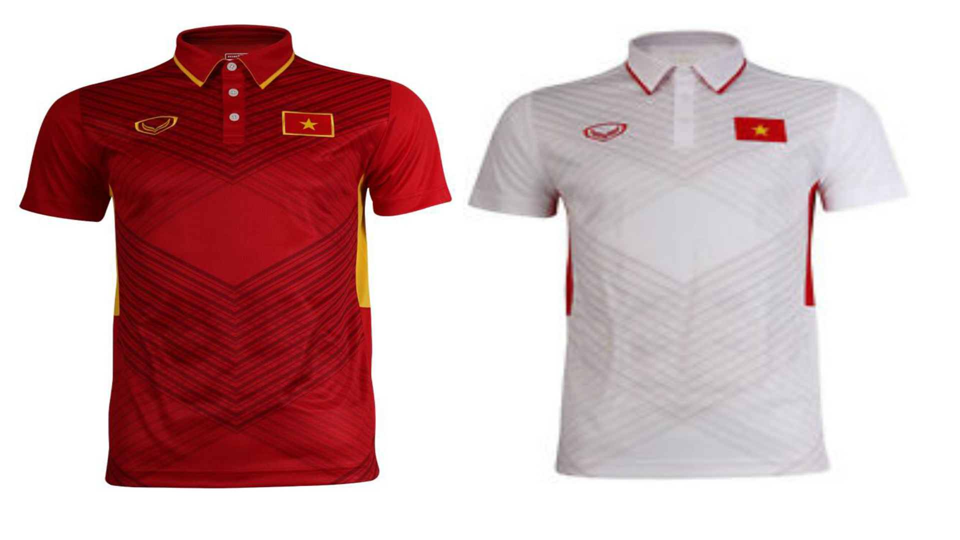 Vietnam home and away