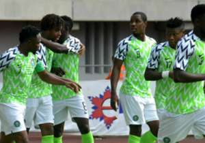 Will Nigeria stand a sterner test? The Super Eagles have bounced back from their disappointing World Cup with two big victories—putting seven past Seychelles and Libya—to get things back on track. They face their sternest test yet, however, when they t...