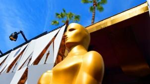 The 2017 Oscar awards for football