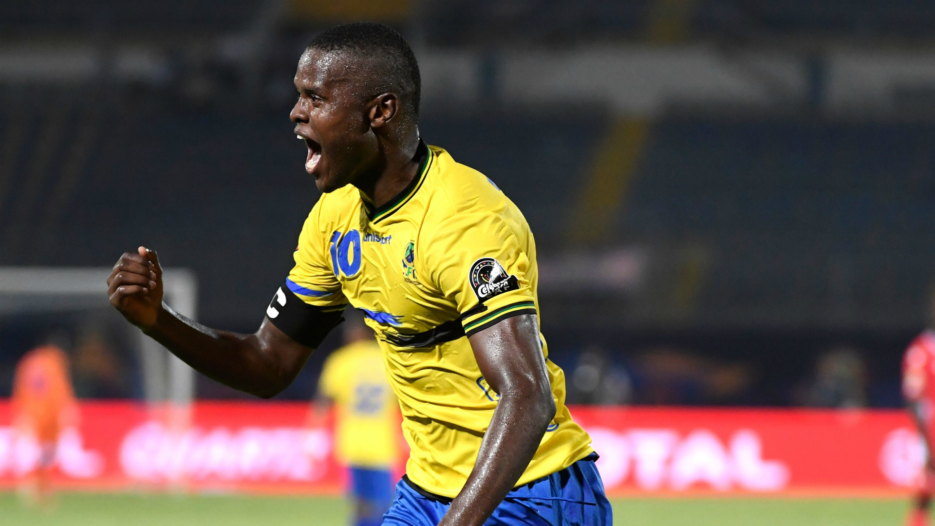 Afcon 2021 Qualifiers: Tanzania must strive to reach each final – Samatta