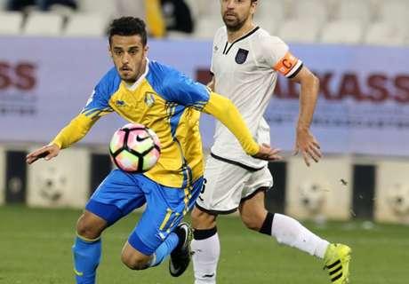 Xavi leads Al Sadd to win over Al Gharafa