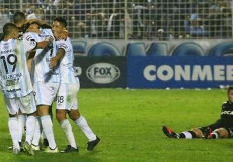 EN VIVO: Independiente - Atlético Tucumán